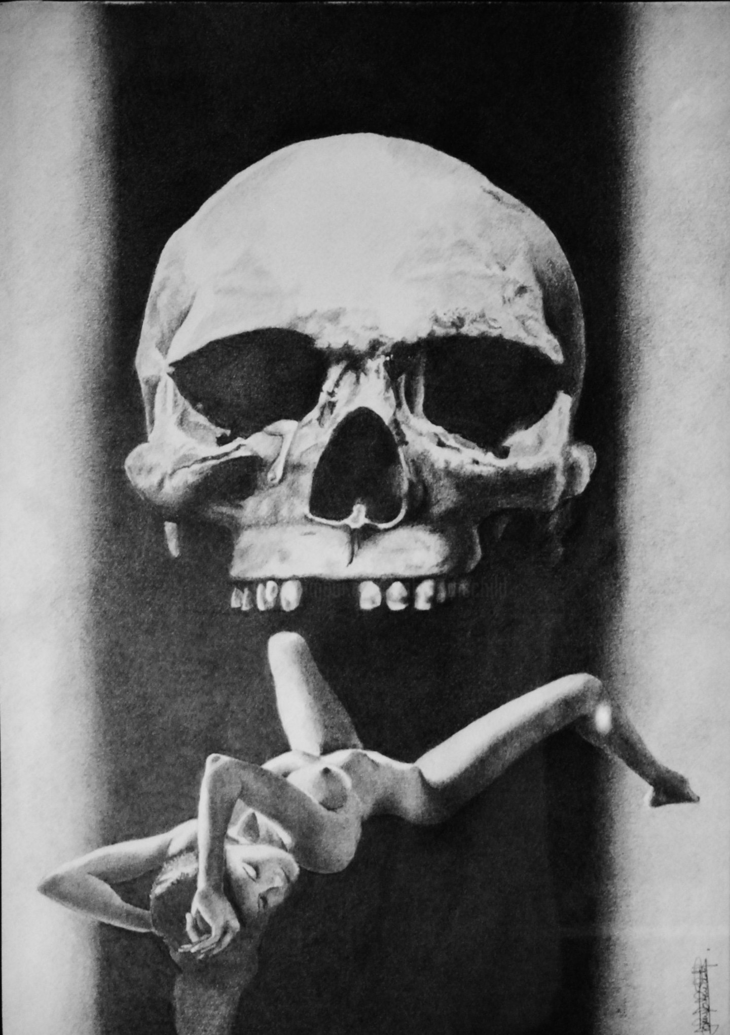 John Rothschild - PREMONITION