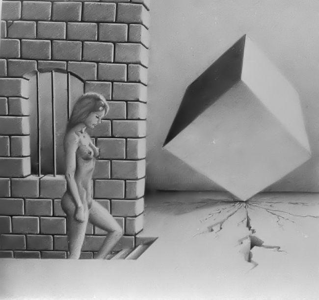 John Rothschild - LA FUITE INUTILE