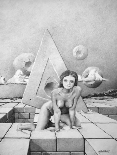 John Rothschild - L' ANATHEME